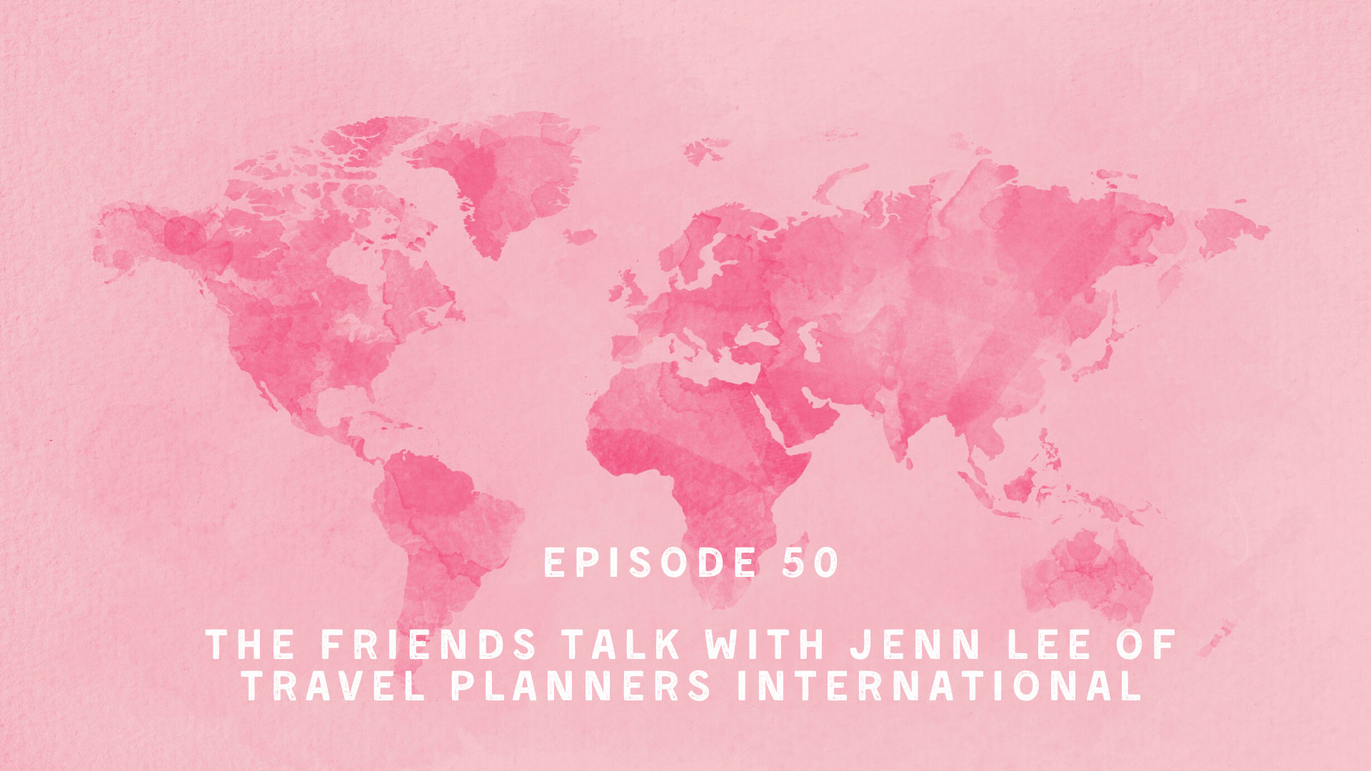 Interview With Jenn Lee